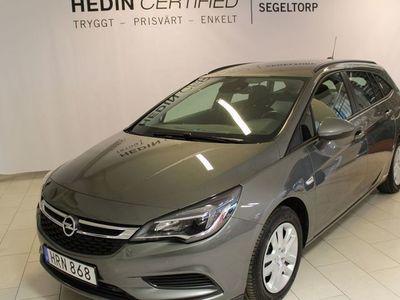 begagnad Opel Astra Sports Tourer 1.4 Enjoy Manuell. 125hk