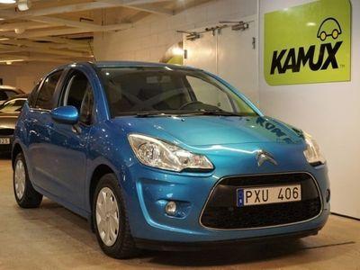 gebraucht Citroën C3 1.4 Hdi Egs Auto 68hk