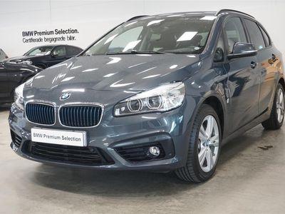 begagnad BMW 225 xe AT Model Sport Navi Head-Up Komfortöppning Aktiv Farthållare