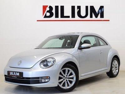 brugt VW Beetle The1.2 TSI 105hk Comfort Premium 1 Års Garanti