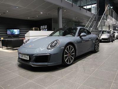 gebraucht Porsche 911 Carrera S Approved Sportkupé