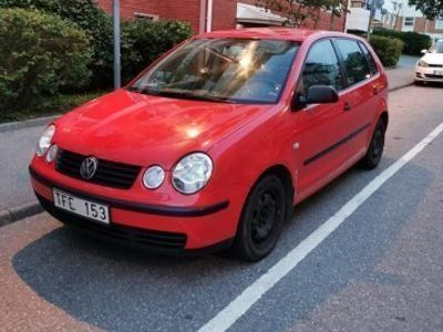 used VW Polo -02
