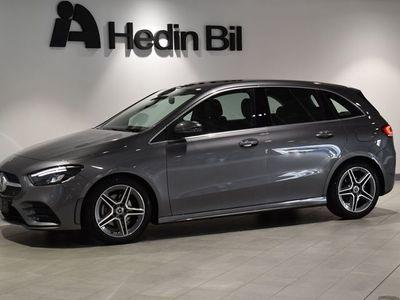 begagnad Mercedes 180 - Benz B - klass/ AMG LINE /