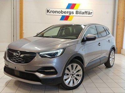 begagnad Opel Grandland X Innovation PHEV 300hk Aut AW