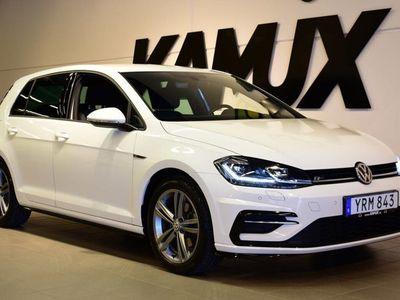 begagnad VW Golf 5d 1.5 TSI ACT 150hk   R-line   SoV