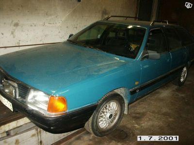 gebraucht Audi 100 2.3 '90 -90