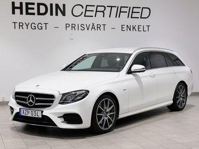 begagnad Mercedes E200 E BenzAMG-LINE 360 KAMERA DRAG 2020, Kombi 389 000 kr