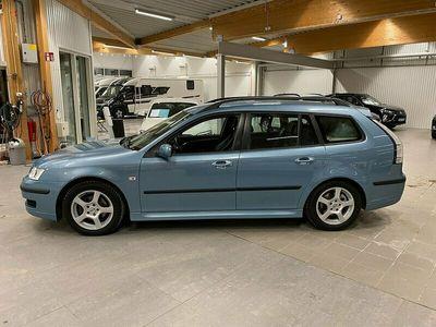 begagnad Saab 9-3 SportCombi 1.8t BioPower Vector 175hk, Drag