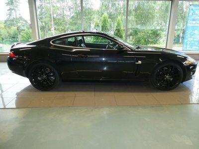 begagnad Jaguar XK 4.2 V8 Automat 2007, Sportkupé 238 800 kr