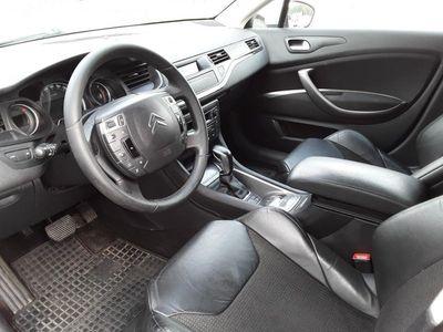 begagnad Citroën C5 DIESEL AUTOMAT 163HK Ny besiktning