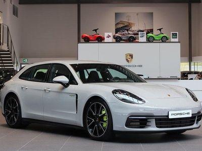 begagnad Porsche Panamera 4 E- Hybrid Sport Turismo