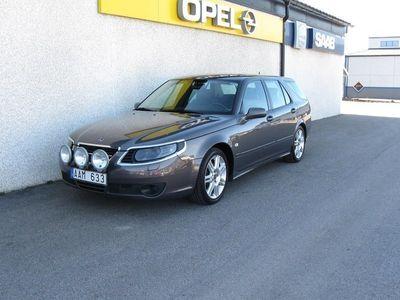 begagnad Saab 9-5 Linear SportCombi 1.9