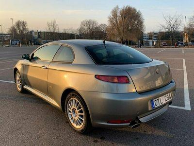 begagnad Alfa Romeo GT