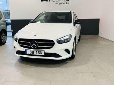 begagnad Mercedes B180 Aut SE Edition DEMO
