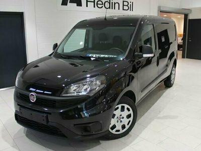 begagnad Fiat Doblò Maxi Nordic 2020, Transportbil Pris 206 125 kr