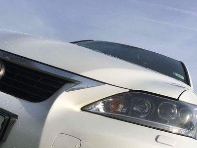 begagnad Lexus CT200h 1.8 Luxury / Executive