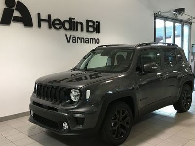 begagnad Jeep Renegade 1.0 120HK NIGHT EAGLE