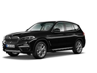 begagnad BMW X3 xDrive20i / Värmare/ Nav / V-hjul