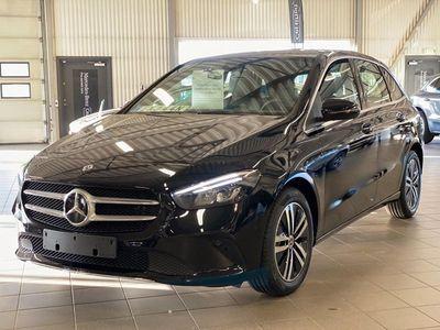 begagnad Mercedes B250 e | KAMPANJLEASING | LAGE