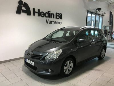 begagnad Toyota Verso Verso1.8 7 Sits