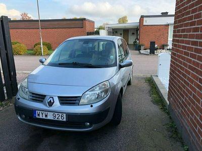 begagnad Renault Scénic 1.6