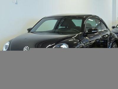gebraucht VW Beetle TheTSI 200 DSG Premiumpkt -13