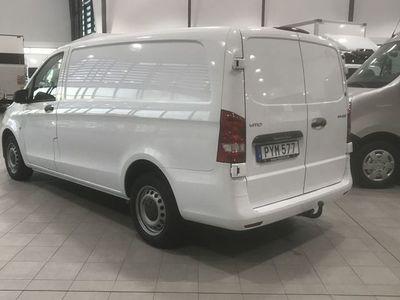 begagnad Mercedes Vito 114 CDI Manuell, 136hk