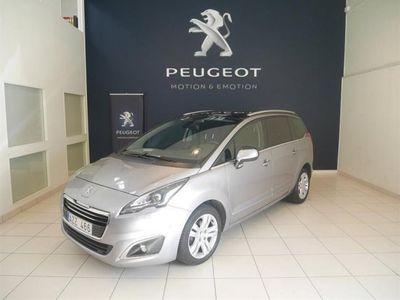 begagnad Peugeot 5008 ALLURE 1,6 E-HDI MCP