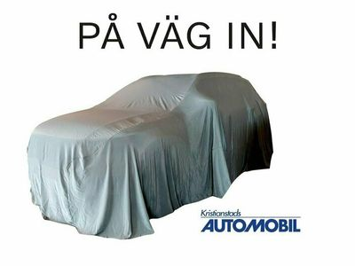 begagnad Volvo XC60