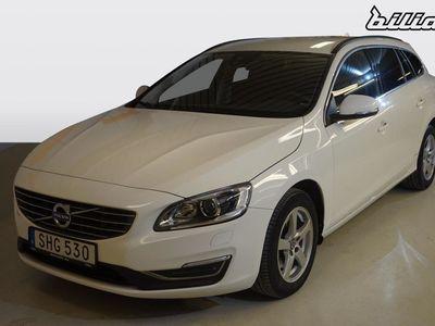 used Volvo V60 D4 Momentum Business E