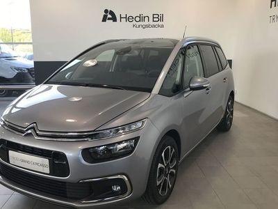 begagnad Citroën C4 SpaceTourer GRAND