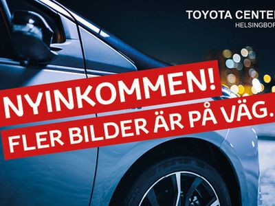 begagnad Toyota Avensis Sedan 1.8 Active
