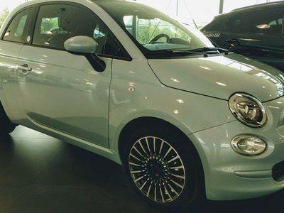 begagnad Fiat 500 500 LAUNCH EDITION 1.0 70HK HYBRID MY20 *KAMPANJ*