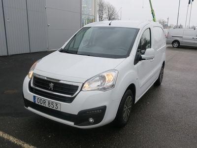 Peugeot partner begagnad