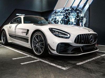 begagnad Mercedes AMG GT Benz R PRO 1 750 2019, Sportkupé 2 264 200 kr
