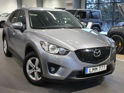 begagnad Mazda CX-5 Optimum 2.0 160hk Aut AWD - DRAGKROK