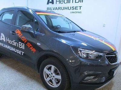 begagnad Opel Mokka X Enkoy 1.4 TURBO ECOTEC 152 HK ST