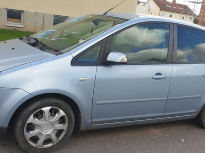 used Ford C-MAX -05