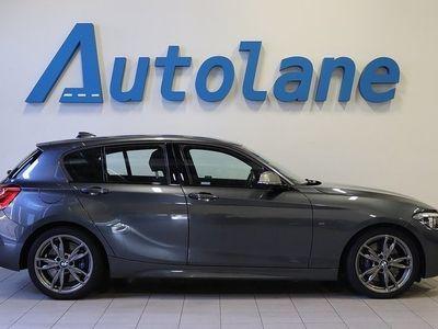 gebraucht BMW M140 xDrive M-Sport M-Paket Låga mil EU -17