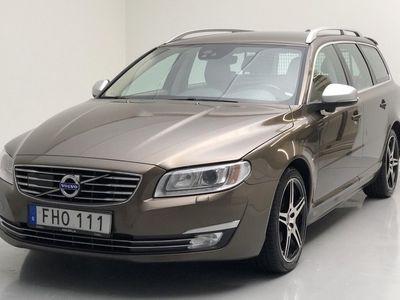used Volvo V70 II D4 (181hk)