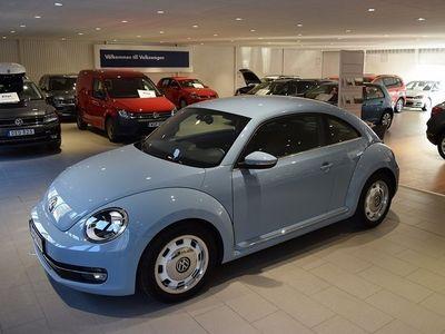 gebraucht VW Beetle THE1.2 TSI Premiumpaket, Komfortpaket 2992Mil
