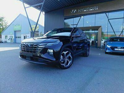 begagnad Hyundai Tucson PHEV ADVANCE Euro 6 265hk