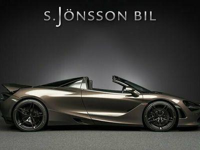 begagnad McLaren 720S ÖvrigtPerformance Spider Se Filmen 2019, MC/Moped Pris 2 795 000 kr