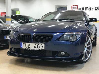 begagnad BMW 630 663C I