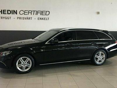 begagnad Mercedes E200 E Benz EKombi GPS BACKKAMERA VINTERHJU 2019, Kombi Pris 274 900 kr