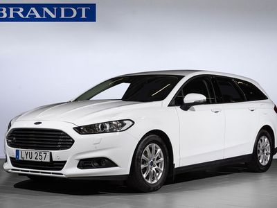 begagnad Ford Mondeo  1.5 TDCi Trend ECOnetic