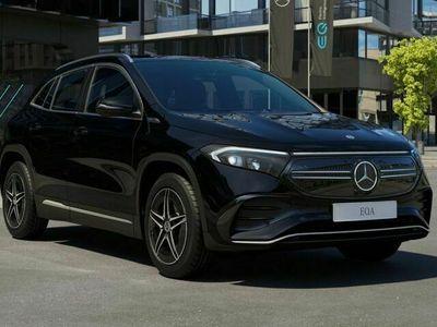 begagnad Mercedes 250 - Benz EQABUSINESS LEASING / AMG - LINE