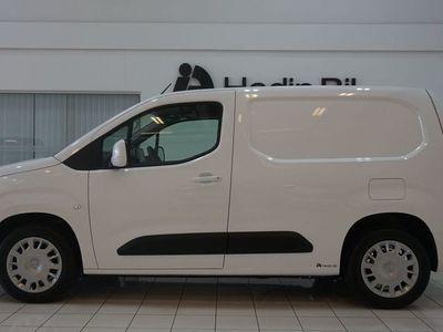 begagnad Opel Combo DEMO | NAVI *HEDINBIL SPÅNGA*