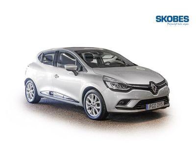 begagnad Renault Clio PhII TCe 120 Intens EDC 5-d