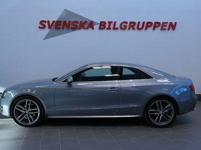begagnad Audi A5 Coupé 2.0 TFSI Multitronic Sport X Edition 180hk
